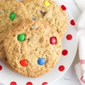 peanut butter chocolate chip cookies sq
