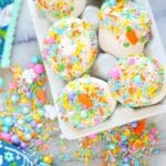 chocolate dipped marshmallows title