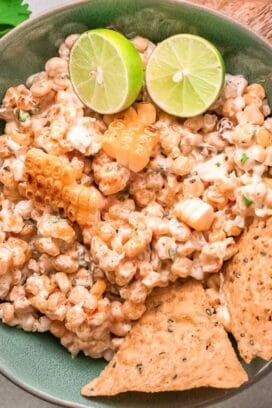 mexican corn dip sq