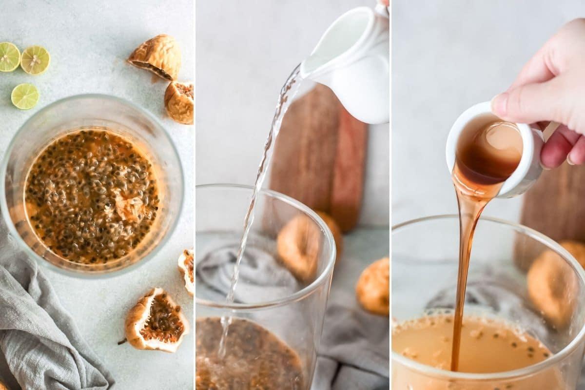 passion fruit margarita recipe steps