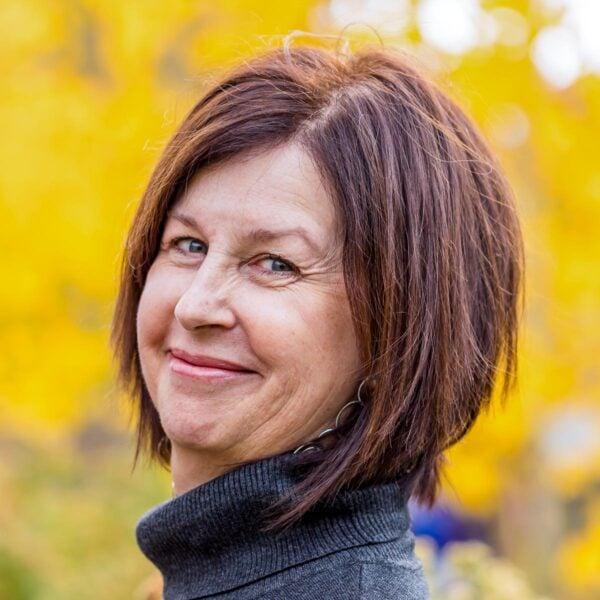 Toni Dash BoulderLocavore.com head shot