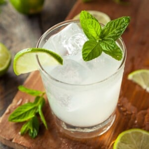 GLASS OF LIMEADE SQ