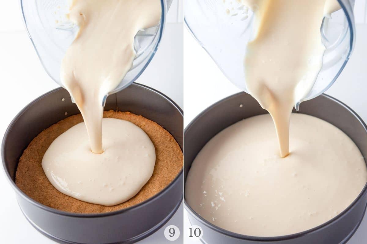 frozen key lime pie recipe steps 9-10