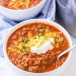 Red Chili recipe: Easy Exciting Comfort Food