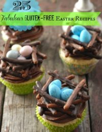 25 Fabulous Gluten-Free Easter Recipes